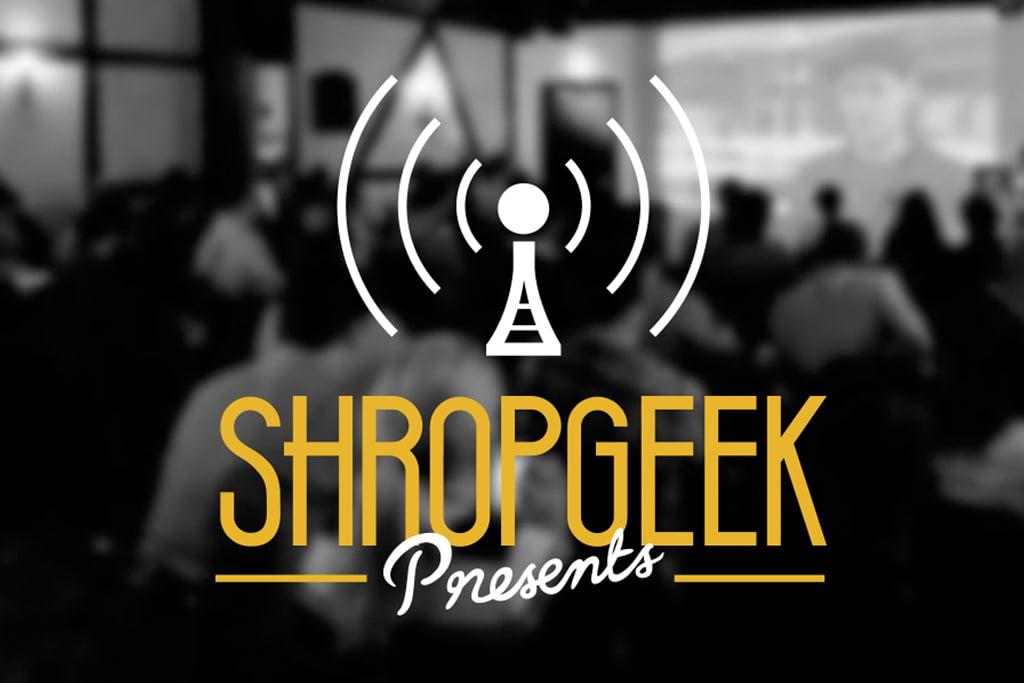 Shropgreek logo