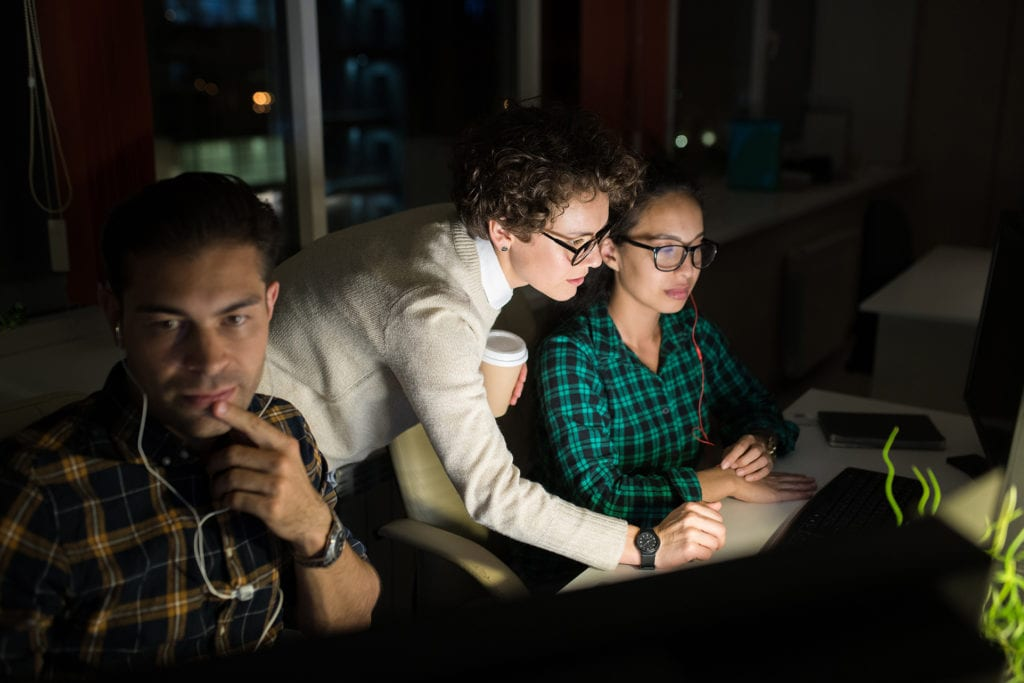 Leading IT & Digital Recruitment Agency