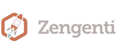 Zengenti logo