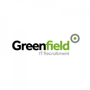 Contact Greenfield IT Recruitment logo