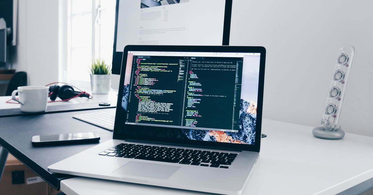 React developer working for an online recruitment company